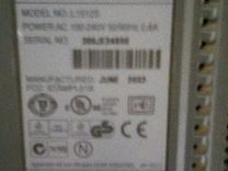 Продаю монитор LG Flatron L1512S
