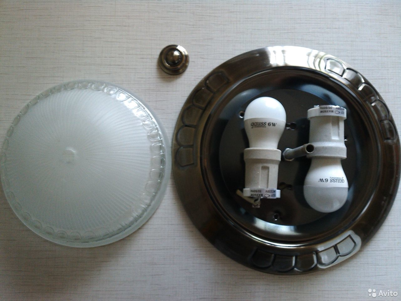 Светильник  89602014053 купить 3