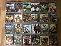 Обмен/Продажа (диски PlayStation 3)