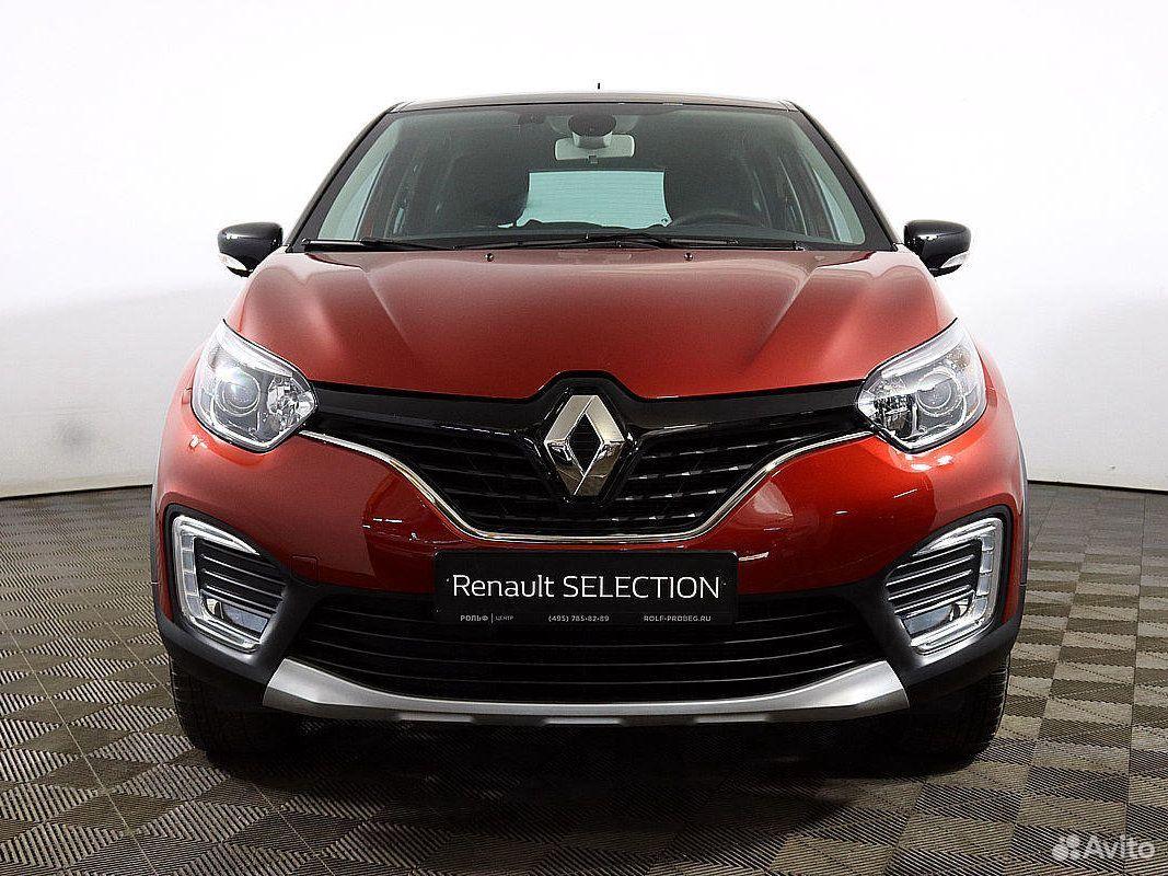 Renault Kaptur, 2019  84954101966 купить 2
