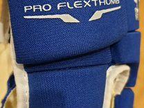 "Хоккейные перчатки CCM 4R lite, р.13"", нов"