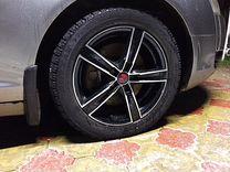 Колёса 5/112 Audi, mercede