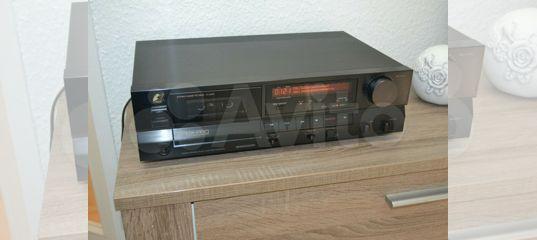 Sansui D-X301i купить в Калининградской области   Бытовая электроника   Авито