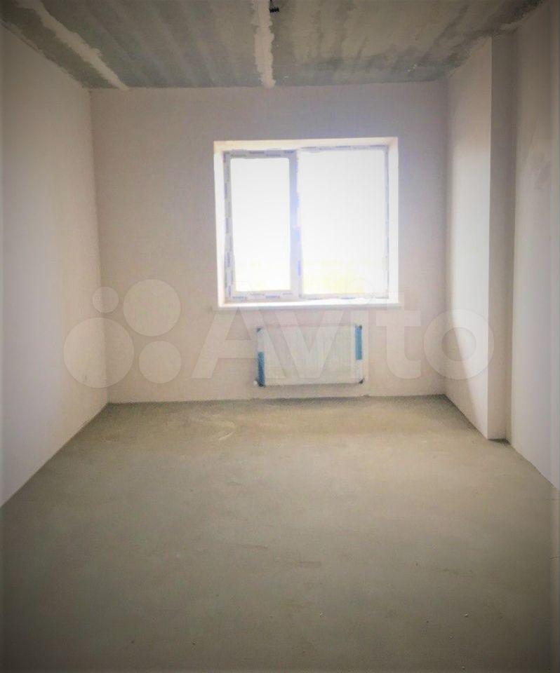 3-к квартира, 90.9 м², 8/8 эт.