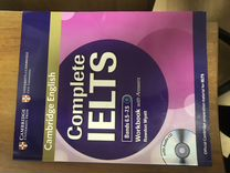 Complete Ielts Bands 5-6.5 Workbook With Answers Pdf