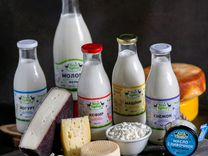 Молоко козье — Продукты питания в Краснодаре