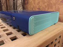 Xbox 360(blue)