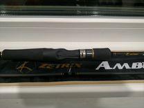Zetrix Ambition-X AXC 762M