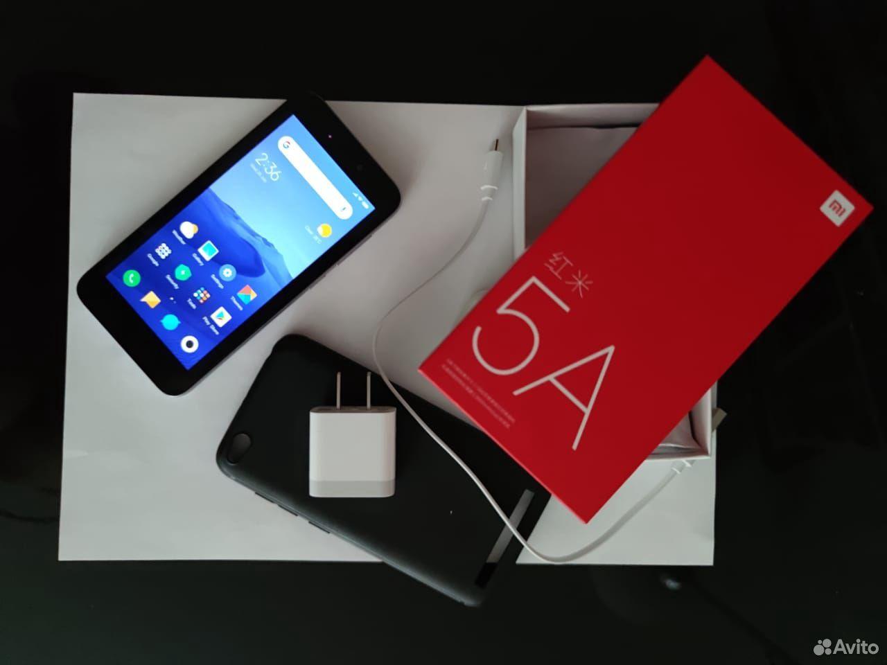 Смартфон Xiaomi Redmi 5a  89137851521 купить 4