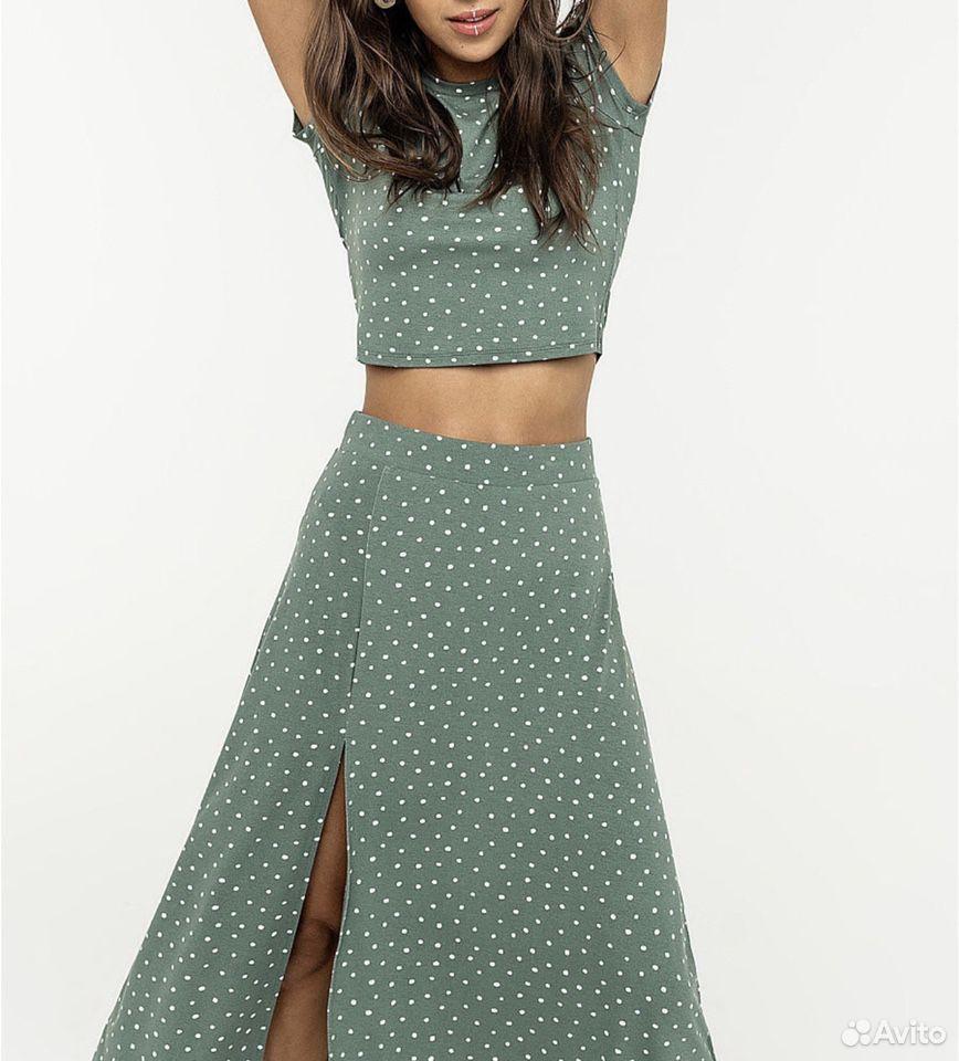 Топ и юбка Befree  89092977755 купить 2