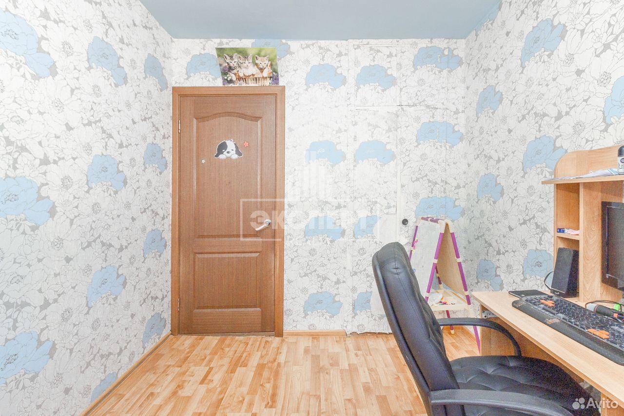2-к квартира, 43.7 м², 2/5 эт.  88142636727 купить 5