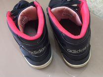 Кроссовки neo adidas