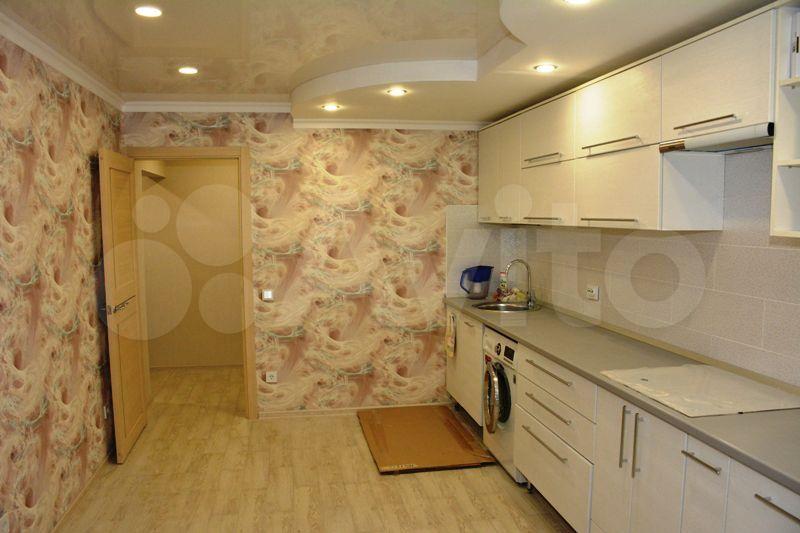 2-к квартира, 51 м², 1/9 эт.  89539868475 купить 3