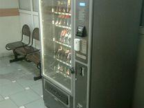 Точка продаж со снековым автоматом