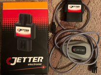 Джеттер (электронный корректор дроссельной заслонк