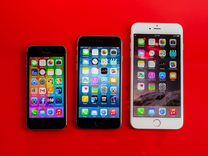 iPhone 6 7 8 6s X 6 plus 5s SE Магазин