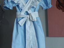 Платье Алисы 104