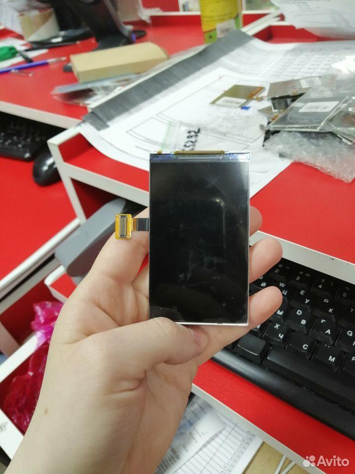 Экран на телефон Samsung C6712 ориг  89003081353 купить 4