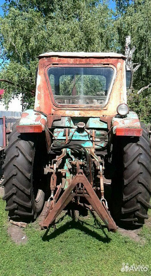 Трактор юмз  89093574405 купить 2