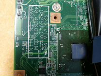 Lenovo IdeaPad S12 (model 20021) материнская плата — Товары для компьютера в Санкт-Петербурге