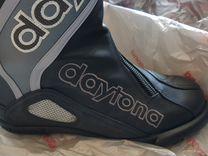 Мотоботы Daytona Evo Sport GTX, 42 размер