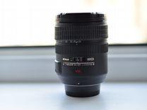 Объектив Nikon AF-S nikkor 24-120mm 1:3.5-5.6 G