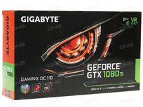 GeForce GTX 1080Ti Turbo 11G Gigabyte