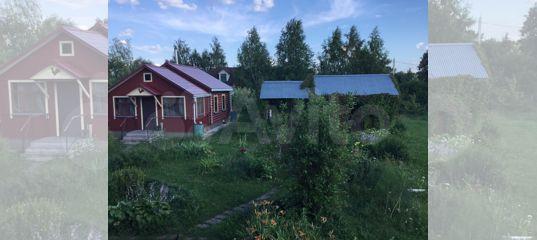 Дом 200 м² на участке 30 сот. в Московской области   Недвижимость   Авито