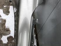 Lexus nx крыло заднее правое оригинал б/у