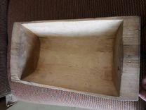 Карытце деревянное — Коллекционирование в Челябинске