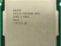 Процессор Intel Pentium G850 2.9GHz (s1155)