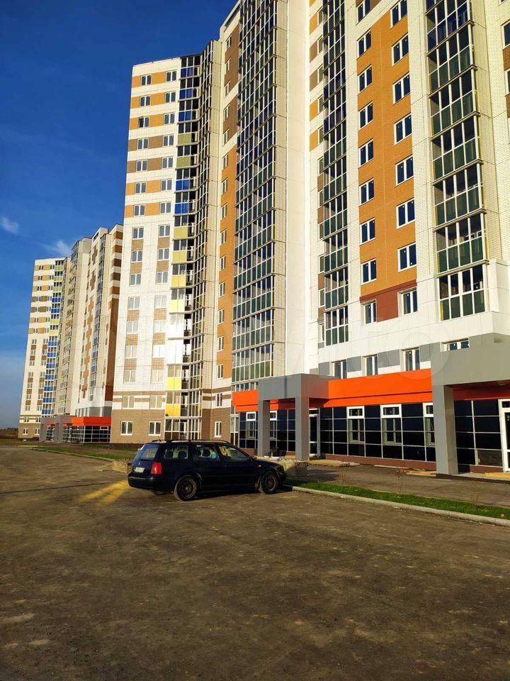 1-к квартира, 35.6 м², 3/16 эт.  89170712100 купить 7