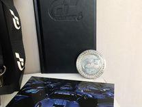 Gran Turismo 6 Press Kit edition