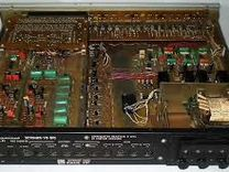 Пред. усил.Radiotechnica уп-001 и эстония уп-010