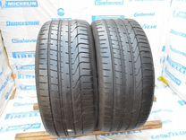 Резина летняя 255 40 20 Pirelli Pzero 85X
