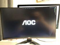 Монитор AOC C24G1