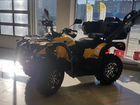 Stels ATV 650 YS Leopard, инжектор