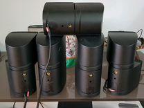 Комплект акустики Bose Acoustimass 15
