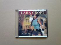 "Lara Croft ""Femaly Icon"""