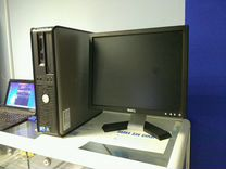 Хороший компьютер для офиса с лиценз Win7