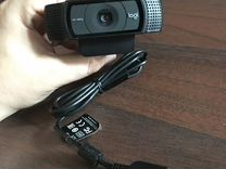 Веб камера Logitech C920 PRO HD stream
