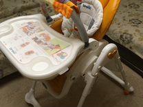Детское кресло для кормления 0+