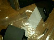 Ролик для захвата бумаги и разделительная пластина