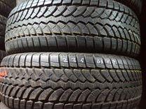 225 65 17 Bridgestone Blizzak LM-80 2шт