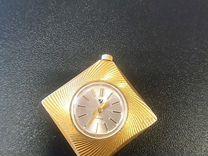 Часы-кулон СССР