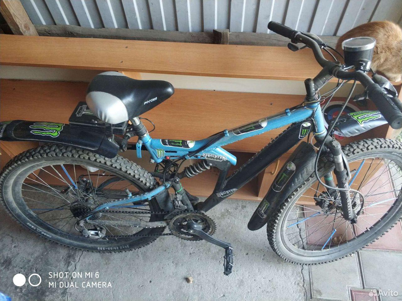 Велосипед с подсветкой  89097749721 купить 1