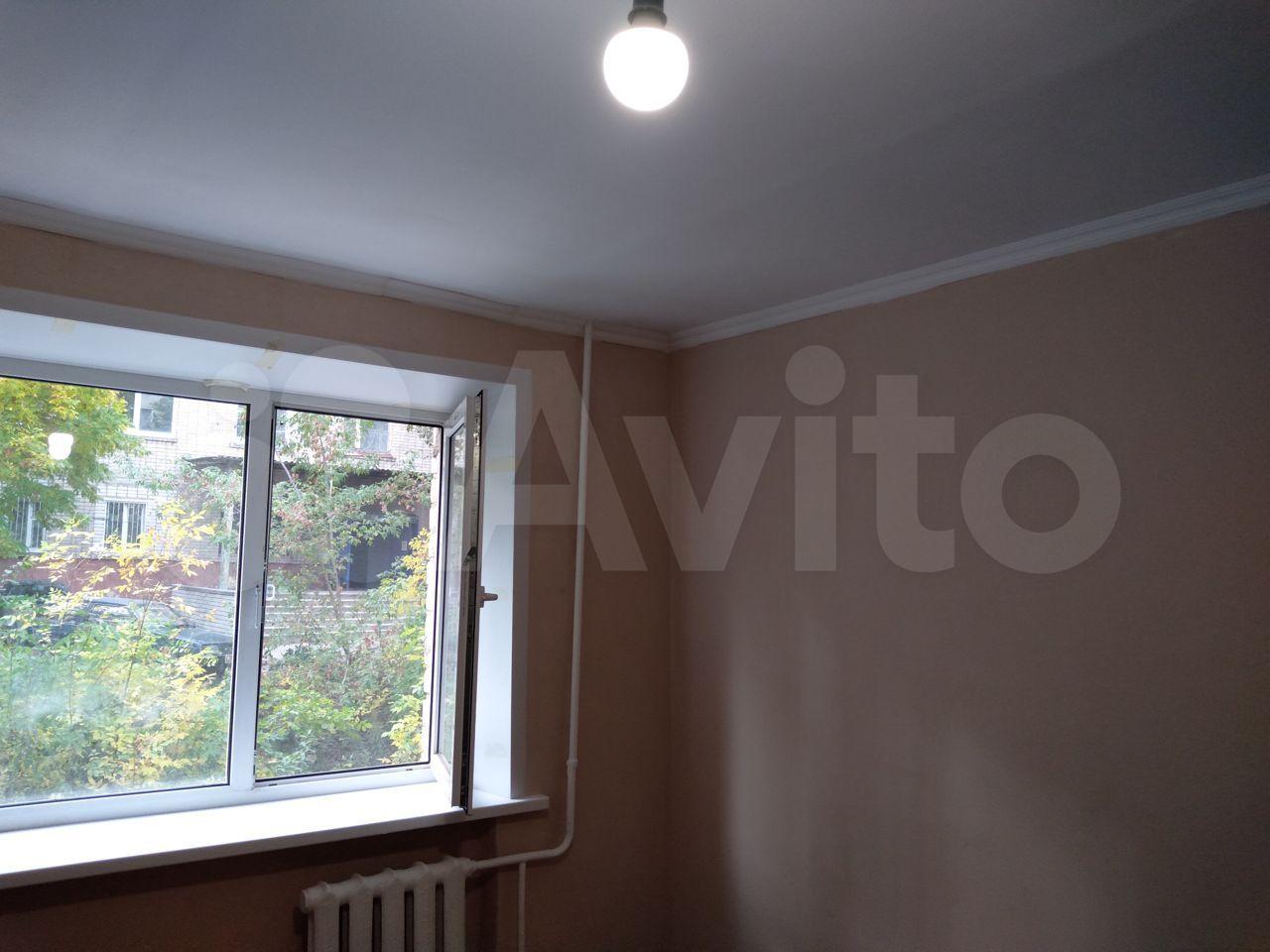 Комната 13 м² в 3-к, 2/5 эт.  89203026609 купить 2