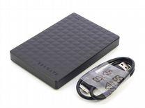"Внешний жесткий диск HDD 2.5"" Seagate Expansion 1T"
