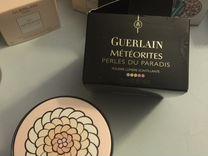 Guerlain пудра в шариках лимитка