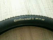 Continental race king 27,5 2.2